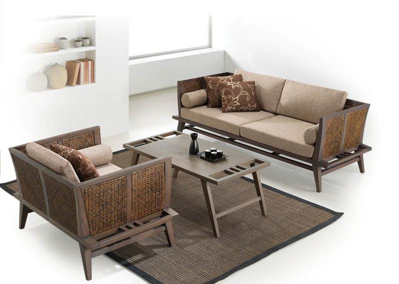 Hogazze mesa de centro en madera maciza modelo durban 1333 for Mesa de centro madera maciza