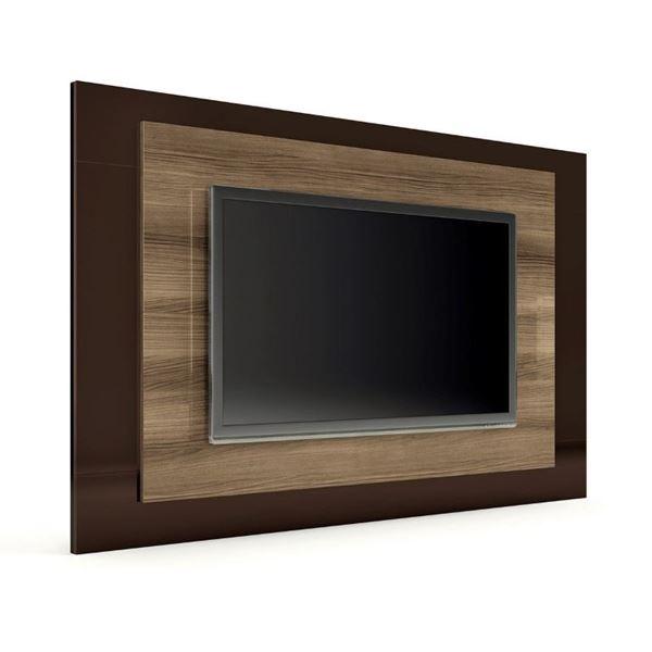 Picture of Panel para TV ROMA Capuchino/Café
