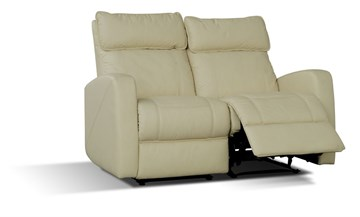 Imagen de Modulo para reclinable LAVISH 1 Cuerpo Crema S/Brazos