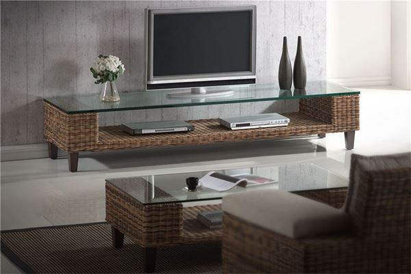Imagen de categoría Mesas de TV y Racks