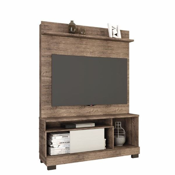 Picture of Home Theater Rack para Tv HERCULES Natural/Beige