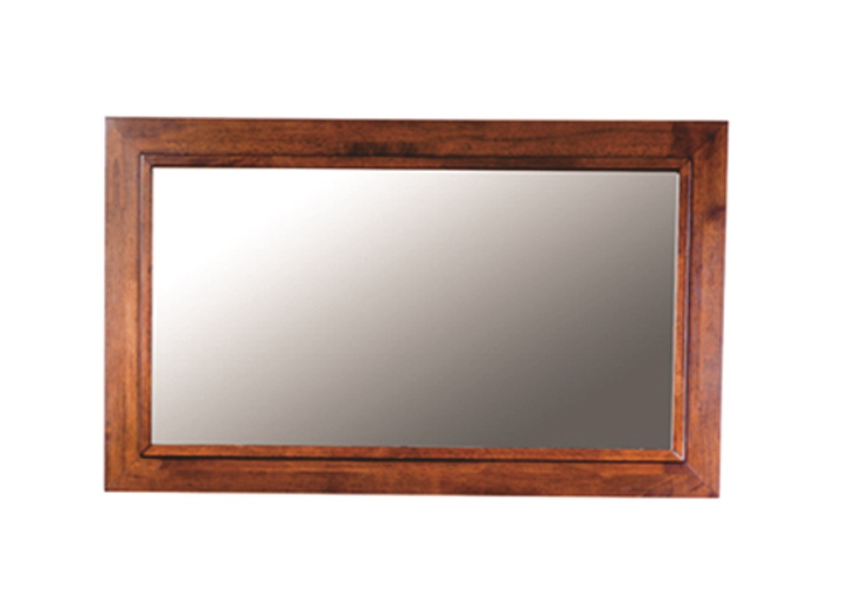 Hogazze- Espejo Tineo marco de Madera