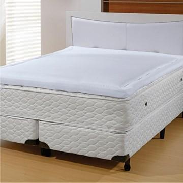 Imagen de Pillow Top de Espuma Antiéstres queen D33
